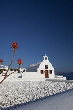 Santorini - Greece (von element_photography)