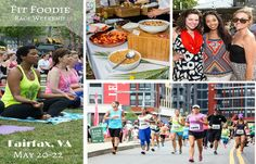 Join me at the Fit Foodie Run Race weekend in Fairfax, VA on May 22!  Click the photo for more details and how you can sign up with a limited-time only special promo!