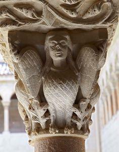 Monasterio Santo Domingo de Silos #Pinares #Burgos #Spain