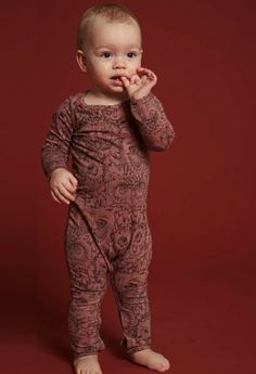 Soft Gallery jumpsuit m ugleprint, Ben burlwood/sort