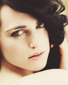 Katie McGrath Is The Most Beautiful Woman I've Ever Seen.