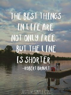 The best things in life free - via Just Live Simple