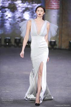 christian siriano fall 2012 wedding dress, bridal gown, wedding gown, bridal, wedding, bride