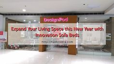 Expand Your Living Space this New Year with Innovation Sofa Beds | Dear Kitty Kittie Kath- Beauty, Fashion, Lifestyle, and Mommy Blog