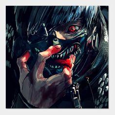 Tokyo Ghoul -Kaneki Ken ,fan art,so cool Manga Anime, Manga Art, Ken Kaneki Tokyo Ghoul, Touka Kaneki, Tokyo Ghoul Wallpapers, Anime Lindo, Estilo Anime, Dark Fantasy, Anime Characters