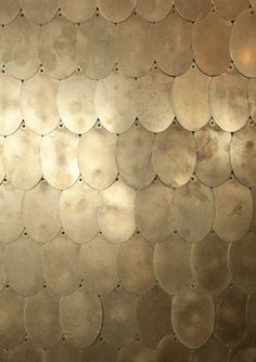 I don't know what it is, but I like it! I could see this as a backsplash, maybe, but I wouldn't want to overwhelm the room with textures. #LGLimitlessDesign #Contest