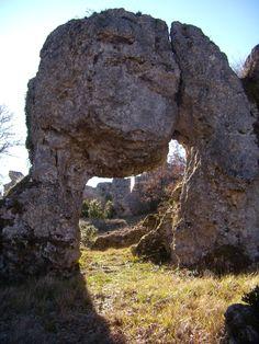 Arche - Les Cros (Le Caylar)