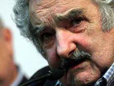 Un ex presidente que me averguenza por ser también uruguaya