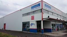 Réparation d'impact, remplacement de pare brise cassé fissuré - France Pare Brise à Bordeaux Nord (33300) - Informations du centre