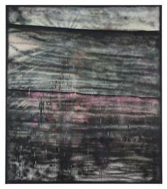 Sterling Ruby, Spraypaint on canvas, 96 x 84 x 2 in. Sterling Ruby, Spray Paint On Canvas, Modern Artists, Conceptual Art, Op Art, Graffiti Art, Contemporary Paintings, Pattern Art, Art World