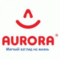 Aurora Logo. Get this logo in Vector format from http://logovectors.net/aurora-8/