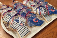 Hey, I found this really awesome Etsy listing at https://www.etsy.com/listing/229044007/chicago-cubs-cookies