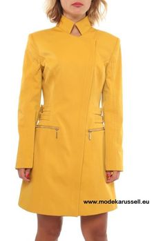 Trench Coat Iwona Ocker