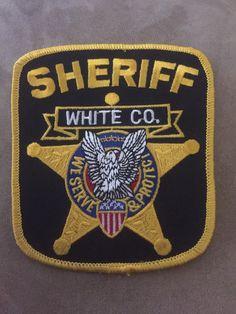 White County SO