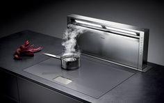 Moderne Küchengeräte sparen im Vergleich zu alten Modellen nicht nur Energie, sondern machen die Küche oft noch ein Stück funktionaler.
