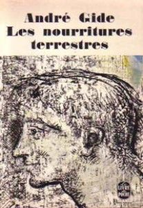 André Gide, Les nourritures terrestres, LDP 1258, 1964