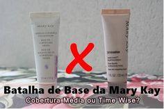 Resultado de imagem para mary kay maquillaje liquido cobertura media