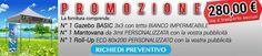 Promozione Starvisual 280,00Euro