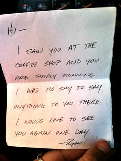 This letter is so cute! I wished I would receive such a letter.