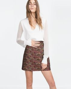 Las 9 prendas de la nueva colección de Zara que se agotarán en un abrir y cerrar de ojos ¡Date prisa y compra online!