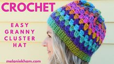 Today we share this step by step guided video tutorial: Easy Granny Cluster Crochet Beanie. So we can say that this is beginner friendly good quality tutorial. beatuful colors made this crochet one of the beautiful creations. You will need simple skills to crochet this beautiful and Easy Granny Cluster Crochet Beanie. Hope this video tutorial will …