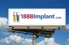 Be the top dental implant practitioner in your area! #dentalimplants