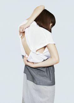 New Uniform Campaign  shot by Sacha Maric