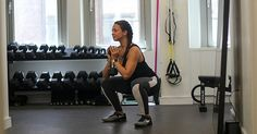 These exercises require a single heavy weight. These exercises require a single heavy weight. These exercises require a single heavy weight. Weights Workout For Women, Workout Routines For Women, Workout Plan For Women, At Home Workouts, Circuit Workouts, Arm Workouts, Daily Workouts, Circuit Training, Cross Training