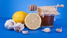 As far as ancient remedies go, garlic tea is a great choice.