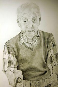 "Min bestefar - ""smeden"" Min"
