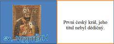 PŘEMYSLOVCI Cover, Books, Libros, Book, Book Illustrations, Libri