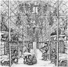 Image Result For Iroquois Coloring Page City Photo Coloring Pages