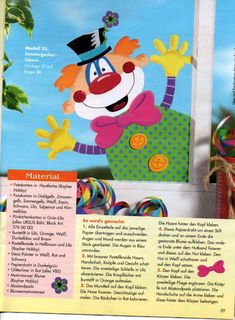 Αρχείο λευκωμάτων Clowns, Best Carpet, Bedroom Carpet, Carpet Runner, Decoration, Kids Rugs, Quilts, Creative, Crafts