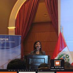 Plan Estratégico Nacional de Turismo (2012-2021)