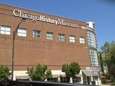 History Museum in Chicago , IL