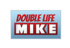 Some of the new channel Art for DoubleLifeMike