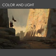 A three hour long video taking you through my thought process on applying color, light, and mood to a painting. Comes with a three hour video with audio, PSD file, and brush set. Perspective panel can be found here: http://www.hundredsofsparrows.com/index.php/tools/. For Paypal Users Video works best using VLC player. For more work visit my gallery. For comments or questions please email me at zanabrush@gmail.com