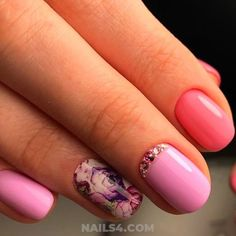 cute and simple nail art for school / girly & professionail gel nail ideas School Nail Art, Beauty Nails, Beauty Skin, Beauty Quotes For Women, Pretty Nail Designs, Get Nails, Easy Nail Art, Simple Nails, Nail Tech