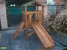 juegos de madera para nios