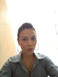 Maquillaje no maquillaje @mimymedina @pajaritacanta