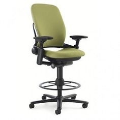 Steelcase Leap Chair Height