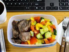 Saúde no trabalho: como o alimento influencia no seu desempenho