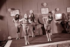 1972 party show, Southwest Airlines