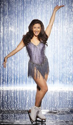 Hayley Tamaddon is a Dancing on Ice superstar. Winning the TV series in 2010, she went on to join the DOI Tour in 2010 and 2011, where she regularly won the shows. We can't wait to have her back for the final DOI tour!