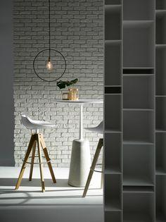 Flow stool von MDF Italia