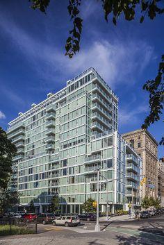 Richard Meier on Prospect Park   Flickr - Photo Sharing!