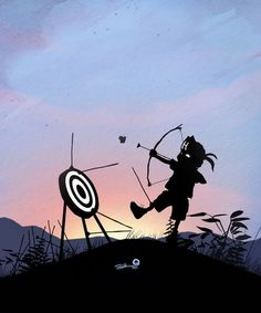 Hawkeye by Andy Fairhurst