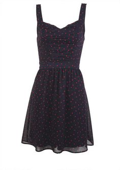 been trying to find a dress like this for a long time! super cute