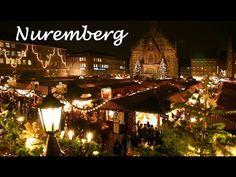 Nürnberg: Christkindlesmarkt