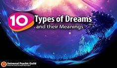 Dream Interpretation: Life with Your Eyes Closed
